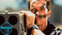Top 10 Movies with Ridiculous Shooting