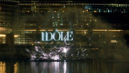 حفل إطلاق عطر Idôle من Lancôme في دبي
