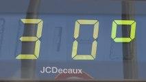 El otoño deja en Valencia 30 grados de temperatura