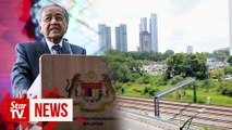 Dr M: RTS will continue but will take time