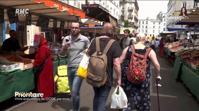 ENQUÊTE PRIORITAIRE - VIVRE AVEC MOINS DE 1000€ PAR MOIS