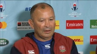 Ford has role to play for England - Jones