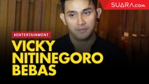 LIVE REPORT: Vicky Nitinegoro Bebas