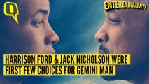 Will Smith Was Not the First Choice for Gemini Man, Says Producer