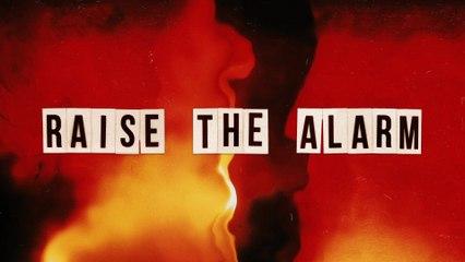 NOT A BOYS NAME - Raise The Alarm