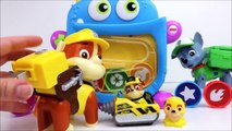 Paw Patrol Preschool Toys For Children And Kids And Babies