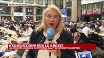 Négociations sur le BREXIT : Le Parlement britannique doit désormais valider l'accord