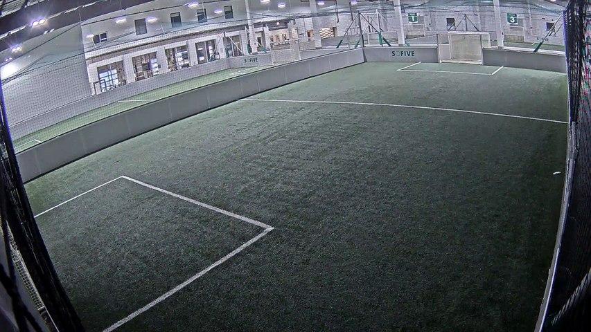 10/17/2019 08:00:01 - Sofive Soccer Centers Brooklyn - Old Trafford