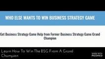 How To Win BSG Online Game | BSG Tips