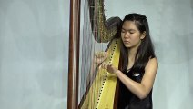 Camac International Harp Festival