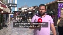 Shkupjani shkakton panik në mes të Ohrit