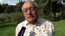 Istres: Michel Caillat candidat aux municipales de 2020