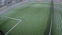 10/17/2019 09:00:01 - Sofive Soccer Centers Rockville - Santiago Bernabeu