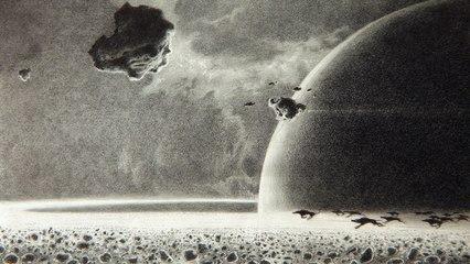 Chassol - Les Anneaux de Saturne (LUDI)
