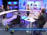 Stephanix, FISAC, Tarmac Patrimoine sont au programme! - Loire Eco - TL7, Télévision loire 7