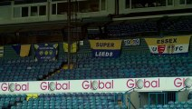 Leeds United Celebrate 100th anniversary