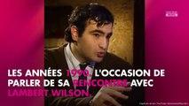 Lambert Wilson victime d'une dépression à cause de Raphaël Mezrahi ?
