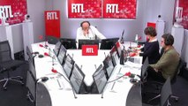 L'invité de RTL Soir du 17 octobre 2019
