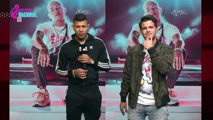 Entrevista a  Boza -  Más23TV