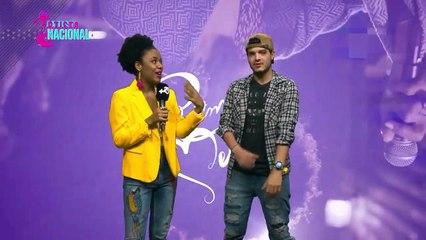 Entrevista Mayra Hurley - Más23TV