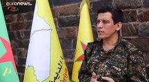 """قائد قوات سوريا الديمقراطية: """"روسيا هي الضامن الوحيد للاتفاق مع بشار الأسد"""""""