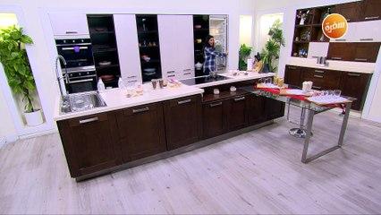 حلقة خاصة عن المشروبات الساخنة   أميرة في المطبخ (حلقة كاملة)