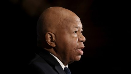 Democratic Rep. Elijah Cummings Dies At Age 68