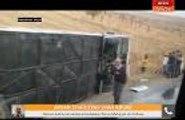 Kemalangan di Turki: Waris keluarga digesa hubungi pihak berkuasa