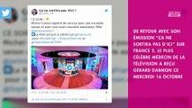 Michel Cymes et Gérard Darmon victimes d'attouchements sexuels enfants, ils racontent