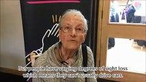 Dorothy Lazenby Lifetime Achievement