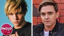 Top 10 2000s Pop Stars: Where Are They Now?