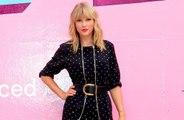 Taylor Swift est 'hantée' par les chansons qu'elle écrit