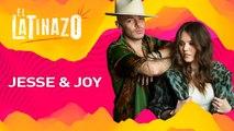 LATIDO MUSIC LATINAZO Jesse y Joy