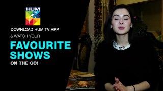 Jo Tou Chahay   Episode 11  17th October  2019   Hum TV Drama
