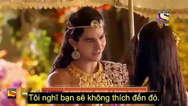 Vị Vua Huyền Thoại Tập 73 - Phim Ấn Độ Lồng Tiếng Tap 74 - phim vi vua huyen thoai tap 73
