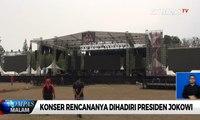 Pelantikan Presiden, 68 Musisi Gelar Konser Musik