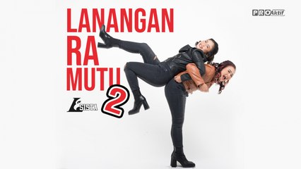 Lsista - Lanangan Ra Mutu 2 (Official Music Video)