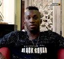 Le footballeur international Ivoirien NIANGBO ANDERSON se confie dans anecdote
