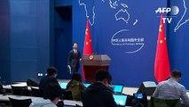 Trégua entre EUA e China não evitará impacto na economia, diz FM