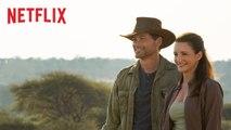 Un safari pour Noël  Bande-annonce officielle  Netflix France