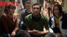 Atypical Saison 3  Bande-annonce officielle VF  Netflix France