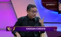 Ferry Mursyidan: Chrisye Segala-galanya Untuk Saya - ROSI