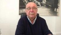 Quaregnon - Le bourgmestre Jean-Pierre Lepine un an après les élections