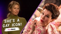 Renée Zellweger_ Why Judy Garland is 100% a gay icon