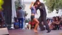 Les danses les plus drôles et les plus drôles