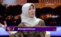 Kemoterapi Tak Hentikan Keinginan Chrisye Bernyanyi - ROSI