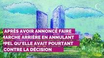 INFO CLOSER. Laeticia Hallyday bientôt de retour en France pour la soirée hommage à l'Olympia
