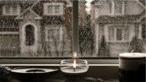 Sonidos de Caída de Lluvia-Crear una Atmosfera Relajante