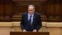 Catalogna, entro due anni di nuovo alle urne per l'indipendenza