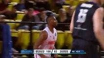 Best of des dunks de Jordan Aboudou